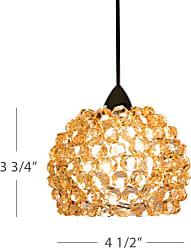 WAC Lighting MP-LED542 Gia 1 Light 3000K High Output LED Monopoint