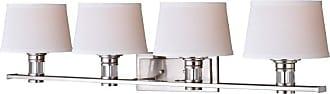 Vaxcel Ritz W0250 Bathroom Vanity Light - W0250