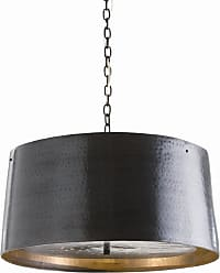 Arteriors Anderson Small English Bronze Pendant