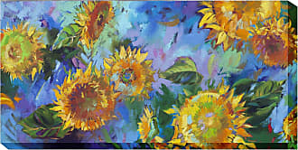 West of the Wind Joyful Outdoor Wall Art - OU-80580-2448 (JOYFUL)