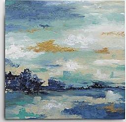 WEXFORD HOME Sea Isle I Wall Art Print, 30x40, New York Memories