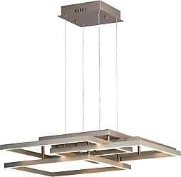 ET2 E21516 Traverse LED 4 Light 31 Wide LED Abstract Linear