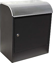 QualArc Selma Locking Mailbox - WF-PB018