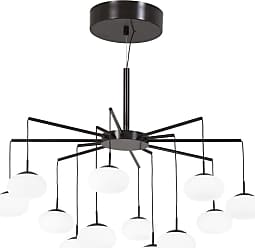 George Kovacs P8238-671-L Georges Web 25-3/4 Wide Integrated LED Chandelier