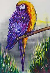 Novica Pride of Feathers