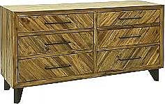 DesigneIt by Moe's Parq Low Dresser