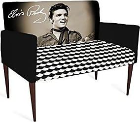 Prospecto Cadeira Mademoiselle Plus 2 Lugares Imp Digital 108 Elvis