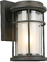Eglo Helendale Outdoor Wall Sconce