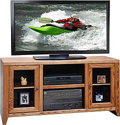Legends Furniture Legends CL1227.GDO City Loft 52 in. TV Console - CL1227.GDO