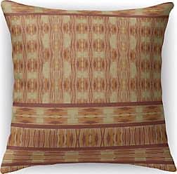 Kavka Designs Appa Accent Pillow Orange - IDP-DI16-16X16-BGA538