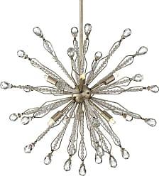 Savoy House 7-2146-6 Alcott 6 Light 21 Wide Crystal Sputnik