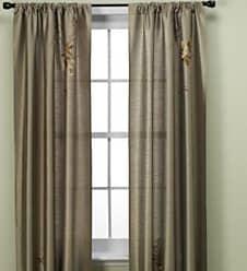 CHF Industries CHF Alesandra 95 Tailored Window Curtain Panel - Sage Chf Industries