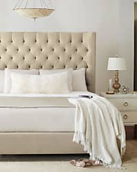 Bernhardt Audrey Tufted King Bed