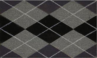 Dynamic Rugs Aspen Argyle Door Mat - AS232969910