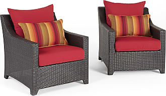Phenomenal Armchairs In Red Now Up To 20 Stylight Ibusinesslaw Wood Chair Design Ideas Ibusinesslaworg