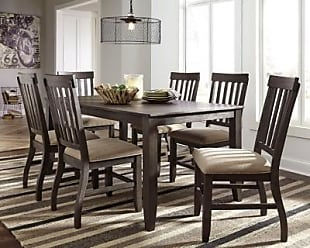 Ashley Furniture® Dining Tables − Browse 82 Items now up to ...