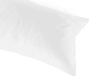 Badenia Bettcomfort 03840890108 Irisette Atmosphere Oreiller 40 x 80 cm Blanc