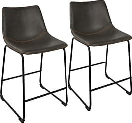 Super Bar Stools Modern Now Up To 65 Stylight Machost Co Dining Chair Design Ideas Machostcouk