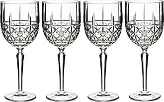 Waterford Marquis by Waterford Brady Goblet, Set of 4