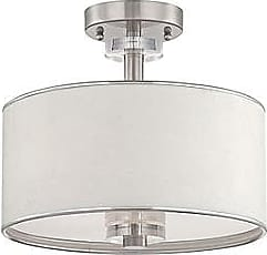 Eurofase Lighting Savvy Semi-Flushmount