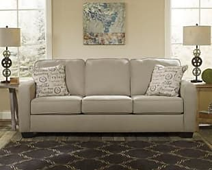 Ashley Furniture Alenya Sofa, Quartz