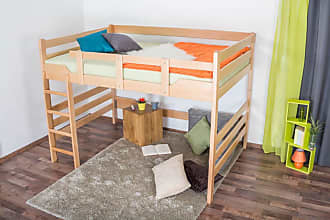 Etagenbett Holz Bio : Massives holz hochbett haushalt möbel gebraucht und neu