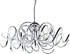 ET2 Contemporary Lighting Chaos LED Pendant