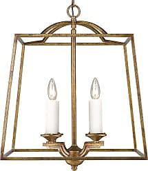 Golden Lighting 3072-4P Athena 4 Light Multi Light Pendant Grecian