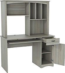 Inval America CC-7001 Desks Grey