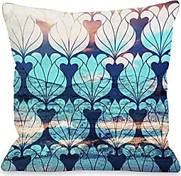 One Bella Casa Ventura Throw Pillow by OBC, 16x 16, Multi