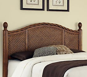 Home Styles Marco Island Cinnamon King/California King Headboard by Home Styles