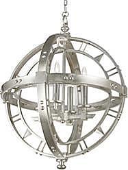 Fine Art Lamps Liaison Chandelier