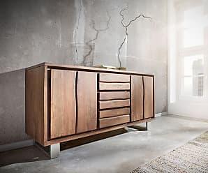 Sideboards (Wohnzimmer) in Braun: 27 Produkte - Sale: bis zu −31 ...
