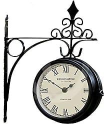 mehrfarbig Gardman Uhr Kensingtion Bahnhofs