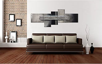 Dekoration (Wohnzimmer) in Silber: 2475 Produkte - Sale: bis zu −50 ...