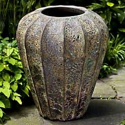 Campania International Balareas Jar - Angkor Green Mist
