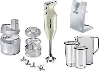 Kunststoff Bamix Jamie Oliver 102.906 K/üchenmaschine//Mixer