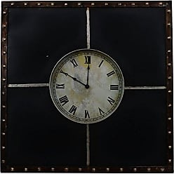Decor Therapy Decor Therapy Metal Wall Clock