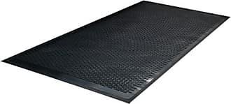 Guardian Floor Protection Clean Step Scraper Rubber Outdoor Door Mat