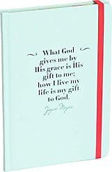 Carpentree God Gives Me Journal, Multi