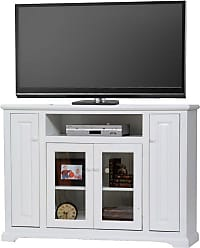American Heartland 56.5 in. Tall Deluxe Poplar Entertainment Console - Assorted Finishes - 65856EAM