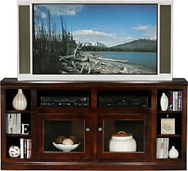 Eagle Furniture Coastal 66 in. Entertainment Center - 72565PLCR