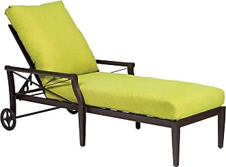 Woodard Andover Cushion Adjustable Chaise Lounge Cushion - 51MW70