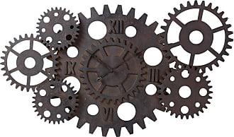 Horloges Murales 609 Produits Soldes Jusqu à 22
