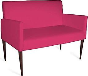 Prospecto Cadeira Mademoiselle Plus 2 Lugares - Rosa