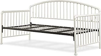 Hillsdale Furniture 2001DBLH Brandi Daybed Standard White