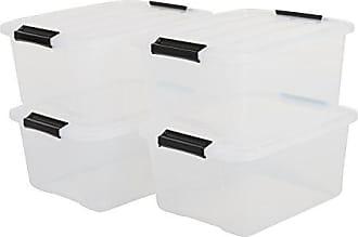 Boxen Mit Deckel In Transparent Jetzt Ab 4 95 Stylight