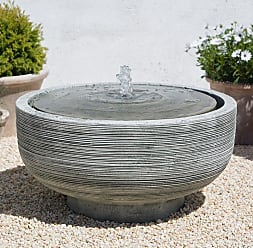 Campania International Girona Outdoor Fountain - FT-102-FN
