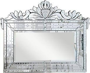 Elegant Lighting Mirror 42.5x1x32.3H CL