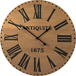 Zentique 43.5 in. Alexis Wall Clock - PC064